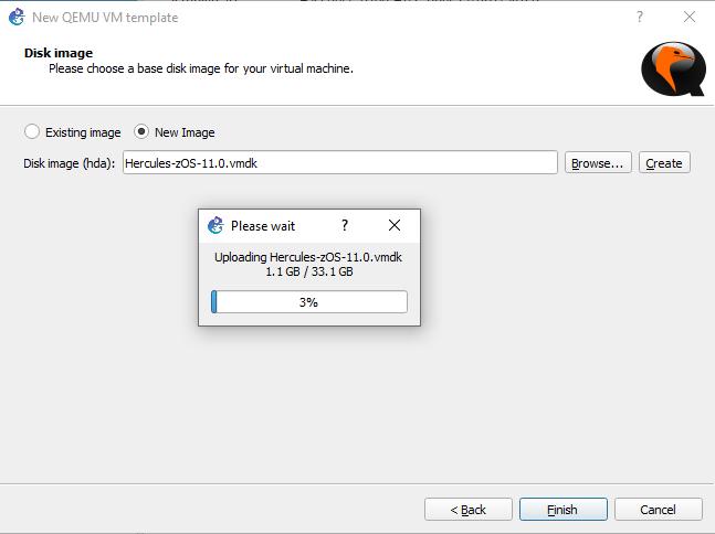 Install IBM z/OS mainframe under GNS3 – ModernHackers com